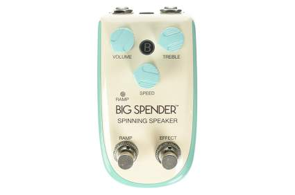 Image of danelectro big spender