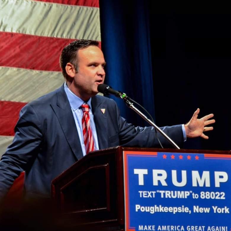 Donald Trump campaign, Daniel Scavino, Dan Scavino, Donald Trump social media