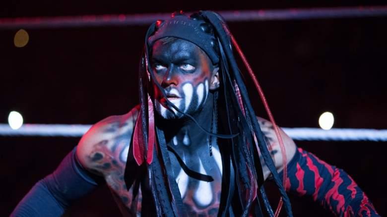 Finn Balor Raw, Finn Balor NXT, Finn Balor Raw debut