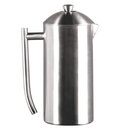 Frieling Brushed 1810 Stainless Steel French Press