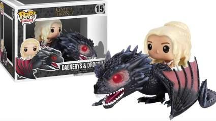 Game of Thrones Funko Pop