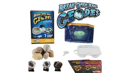 geodes kit