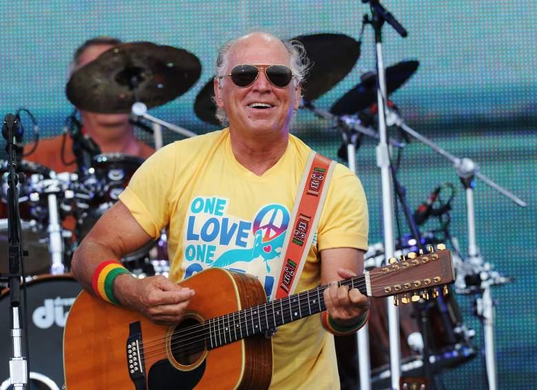 Jimmy Buffett, Jimmy Buffett net worth, Jimmy Buffett guitar