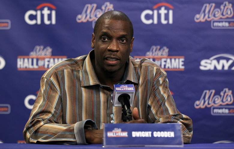 Dwight Gooden, Dwight Gooden Mets, Dwight Gooden Stats, Judd Apatow 30 for 30 documentary, Dwight Gooden and Darryl Strawberry, Doc Gooden, Doc Gooden Stats, Doc Gooden Net Worth, Doc Gooden Jersey