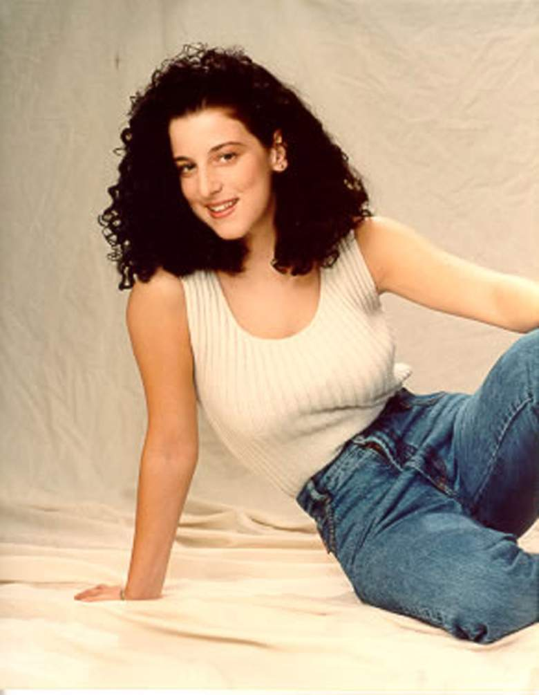 Intern Chandra Levy. (Getty)