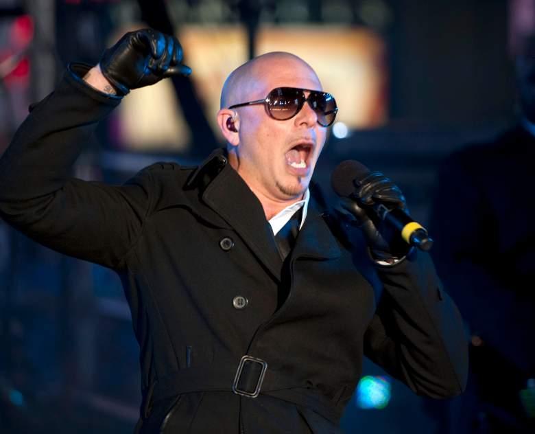 Pitbull Net Worth, Pitbull Wife, Pitbull Songs, Pitbull Salary, Pitbull Performance at Macy's Fourth of July Fireworks