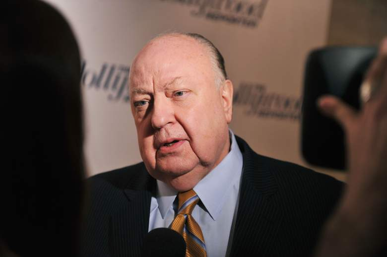 Roger Ailes, Roger Ailes sexual harassment, Fox News CEO