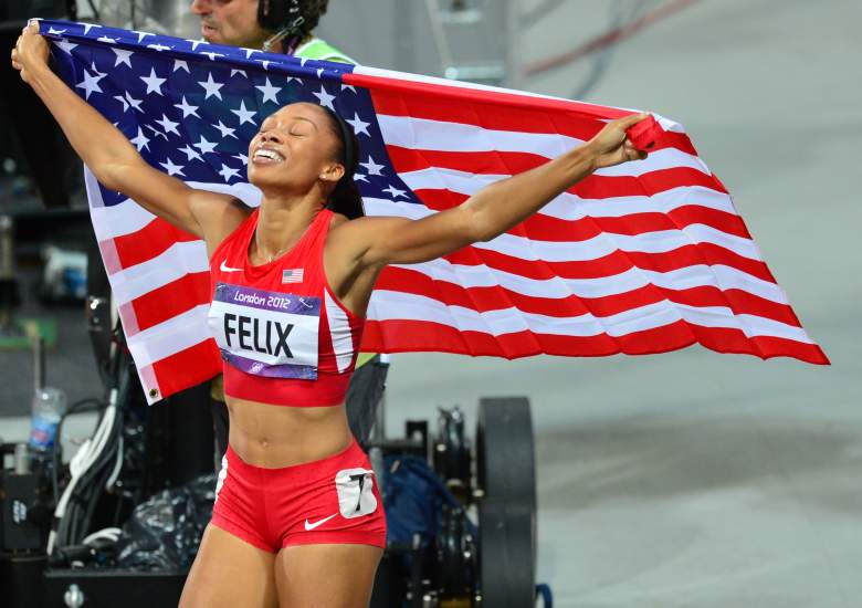 allyson felix, rio olympics, olympic trials, allyson felix runner, allyson felix track, allyson felix olympics, track and field, rio 2016, iaaf, olympic medalists, gold medals, gold medalists,