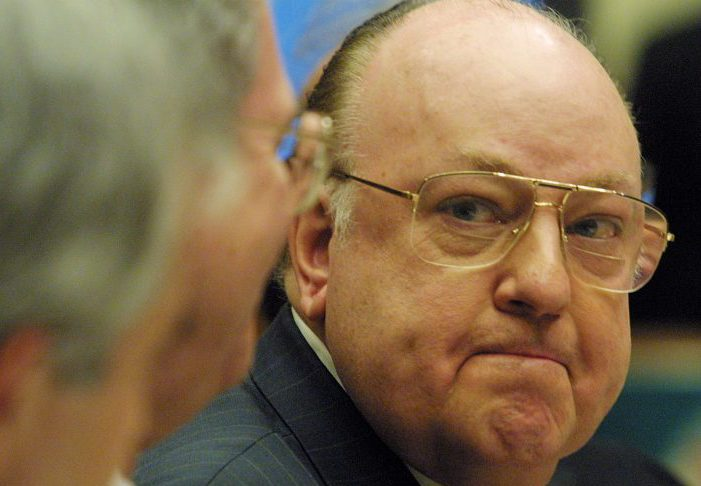 Roger Ailes dead, Roger Ailes cause of death, Roger Ailes Fox News