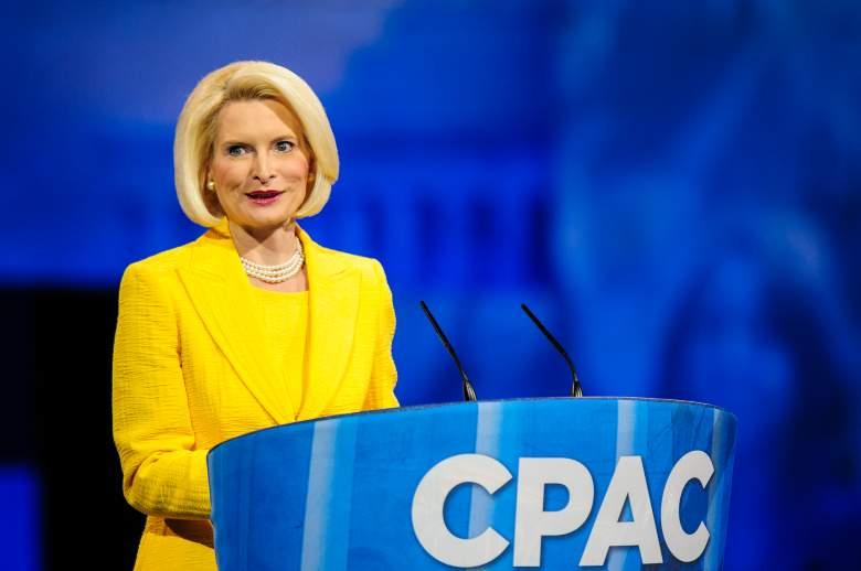 Callista Gingrich CPAC, Callista Gingrich speech, Callista Gingrich CPAC 2013