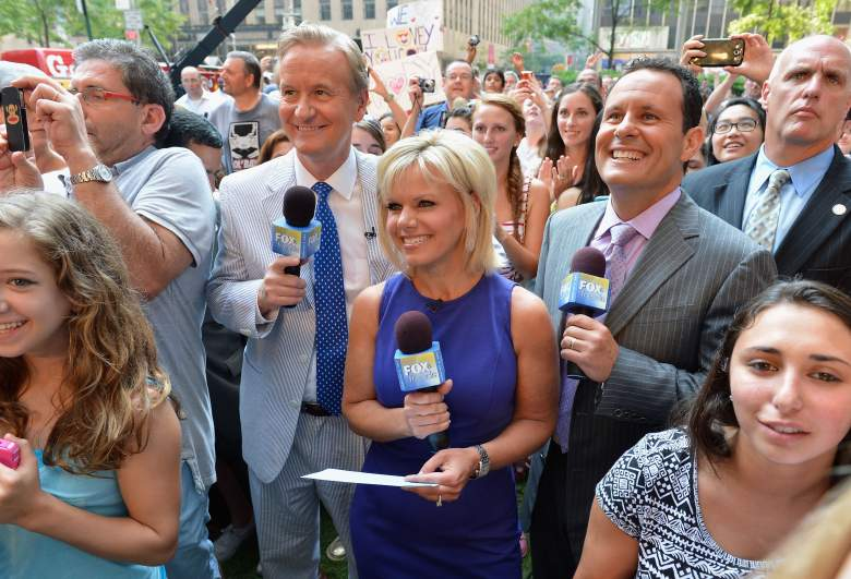 Gretchen Carlson, Fox News cast, Roger Ailes sexism