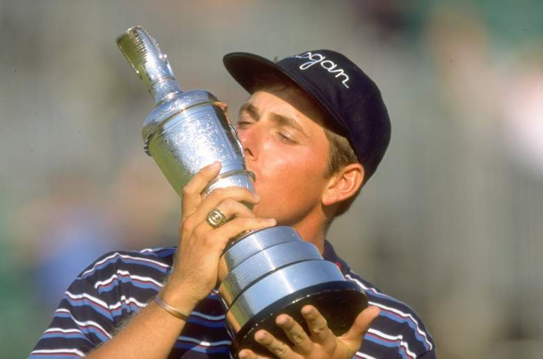 Royal Troon, Justin Leonard, British Open 1997