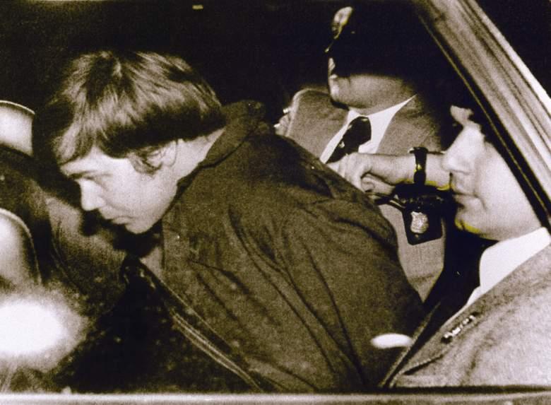 John Hinckley, Reagan assassination attempt