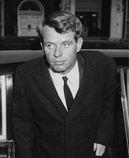 Robert F. Kennedy Martha Moxley, Robert F. Kennedy Michael Skakel, Robert F. Kennedy book about murder of martha moxley