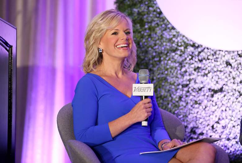 Gretchen Carlson, Roger Ailes, Gretchen Carlson sues Roger Ailes