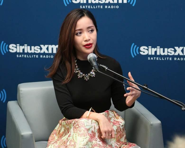 Michelle Phan interview, Michelle Phan Sirius, Michelle Phan radio interview