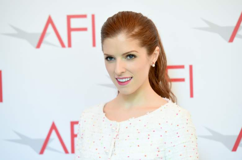 Anna Kendrick AFI awards, Anna Kendrick red carpet, Anna Kendrick AFI red carpet