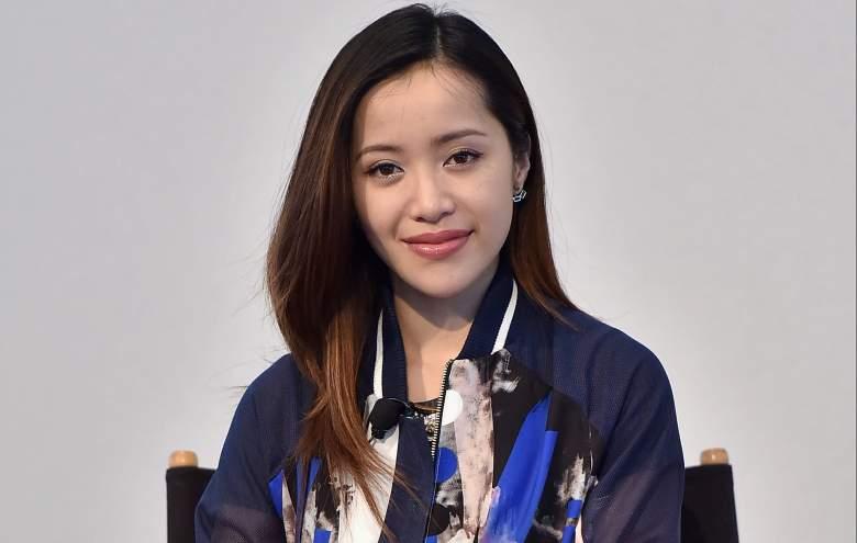 Michelle Phan blogger, Michelle Phan fashion, Michelle Phan teen vogue