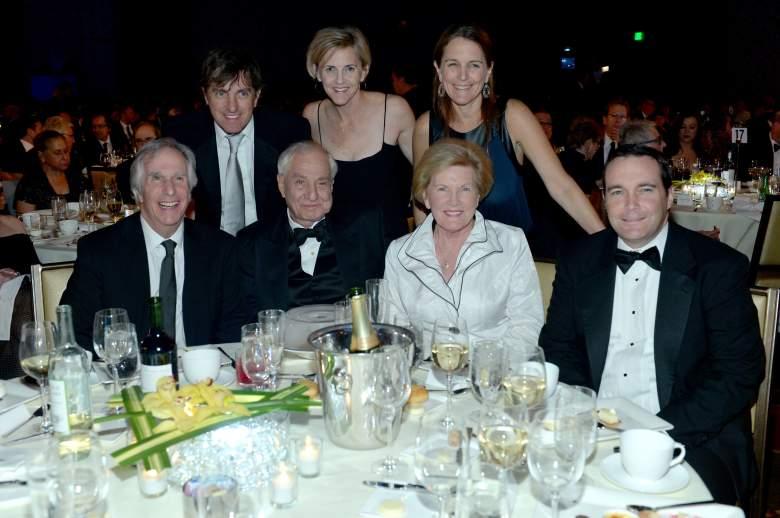 Gary Marshall, Garry Marshall Wife, Barbara Marshall, Garry Marshall Married, Who Is Garry Marshall Married To, Garry Marshall Dead, Garry Marshall Died, Garry Marshall Death