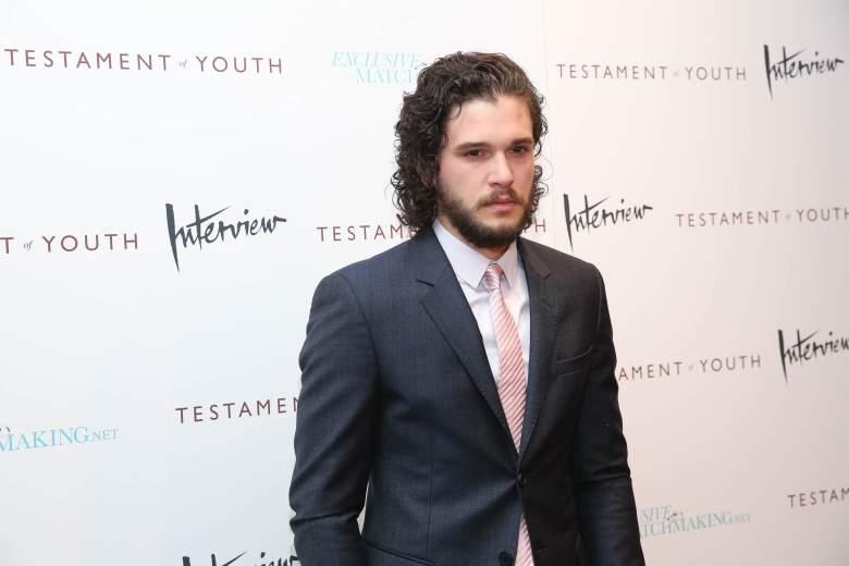 Jon Snow, Emmys, Game of Thrones cast, Kit Harington