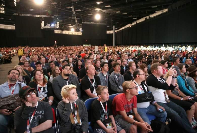 Star Wars Comic Con, Comic con Hall H, SDCC