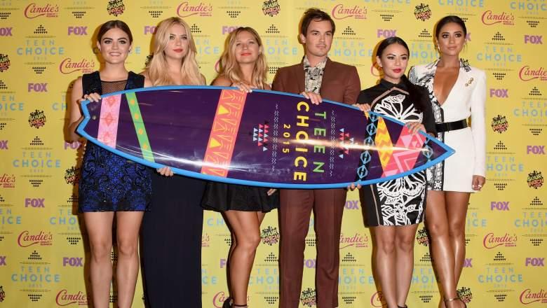 Teen Choice Awards 2016 nominees, Teen Choice Awards nominations, Teen Choice Awards surfboard, Teen Choice Awards 2016 nominees