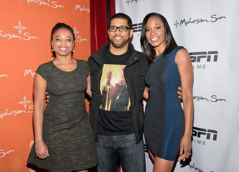 jemele hill and michael smith and cari champion, bio, obama moderator, espn, his and hers
