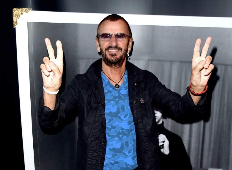 Ringo Starr net worth, Ringo Starr, Beatles drummer