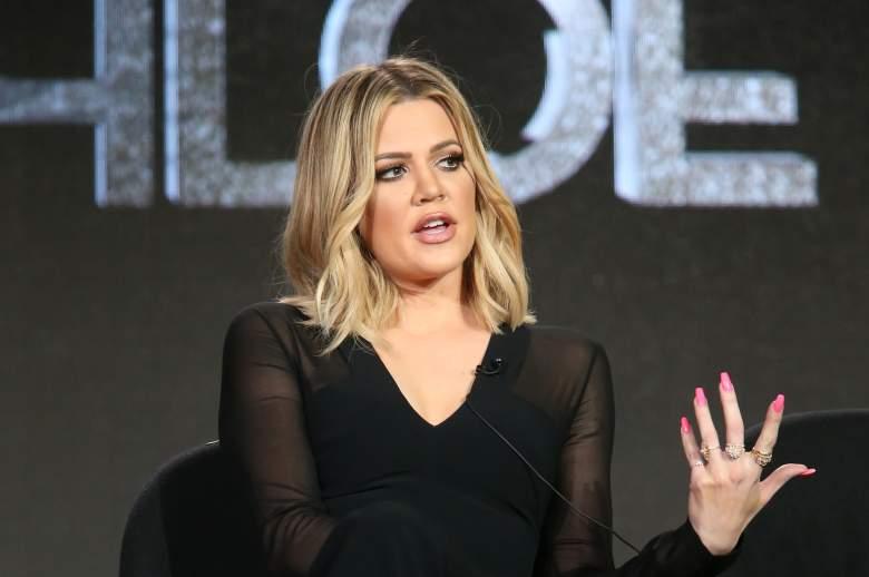 Khloe Kardashian dating, Khloe Kardashian and Trey Songz, Kocktails with Khloe