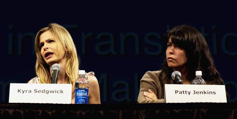 Patty Jenkins, Patty Jenkins Wonder Woman, Wonder Woman director