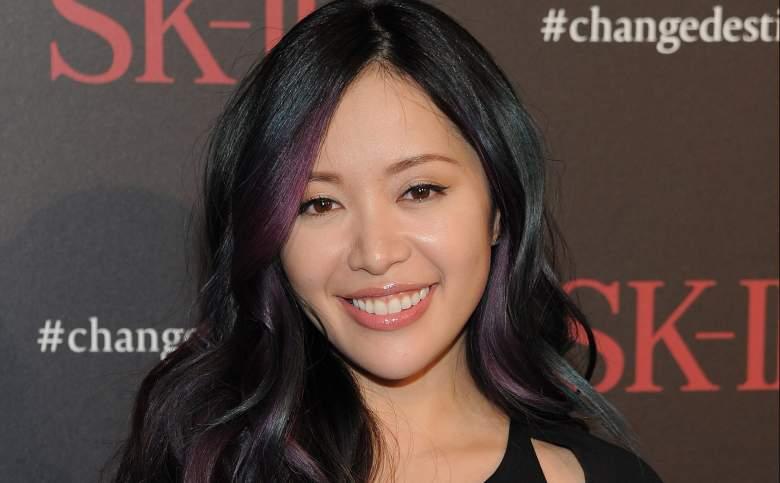 Michelle Phan #ChangeDestiny, Michelle Phan SK-II, Michelle Phan red carpet