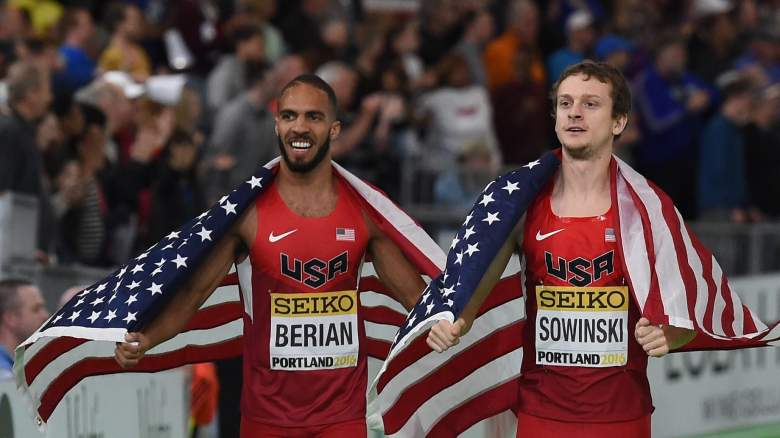 usa track and field olympic trials results, usa olympic trials results, track and field trials results, track and field trials winners, track and field olympic qualifiers monday