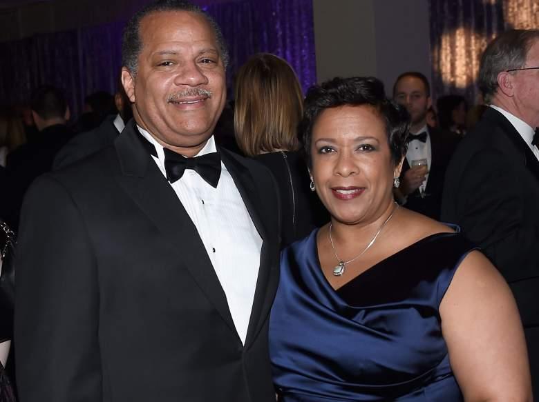 Stephen Hargrove Loretta Lynch, Loretta Lynch husband, Loretta Lynch Stephen Hargrove white house corespondents dinner