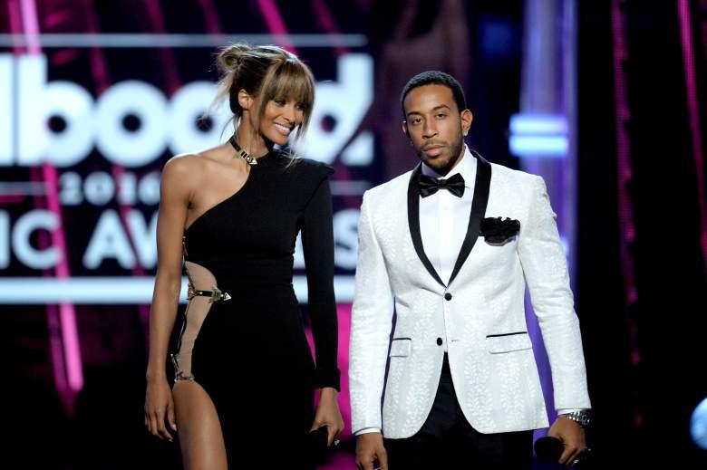 Billboard Music Awards, Ciara, Ciara hot