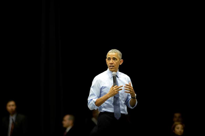 obama town hall, the president and the people, what time, when, what channel, why