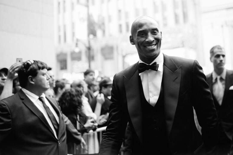 Kobe Bryant Net Worth, Kobe Bryant Salary, How much money does Kobe Bryant Make