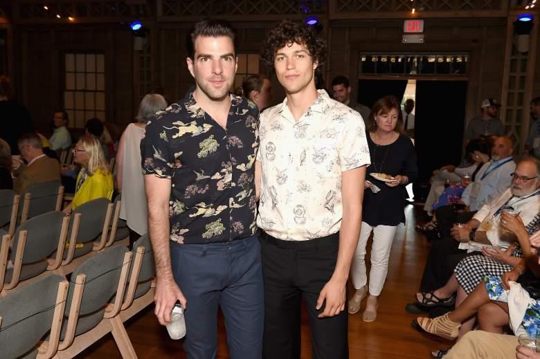 Zachary Quinto boyfriend, Zachary Quinto, Spock actor