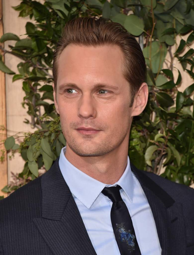 """Actor Alexander Skarsgard attends the premiere of Warner Bros. Pictures' """"The Legend of Tarzan"""" in Hollywood, California.  (Getty)."""