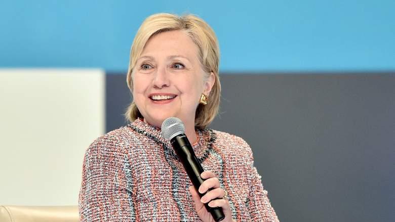 Hillary Clinton Age, How Old Is Hillary Clinton