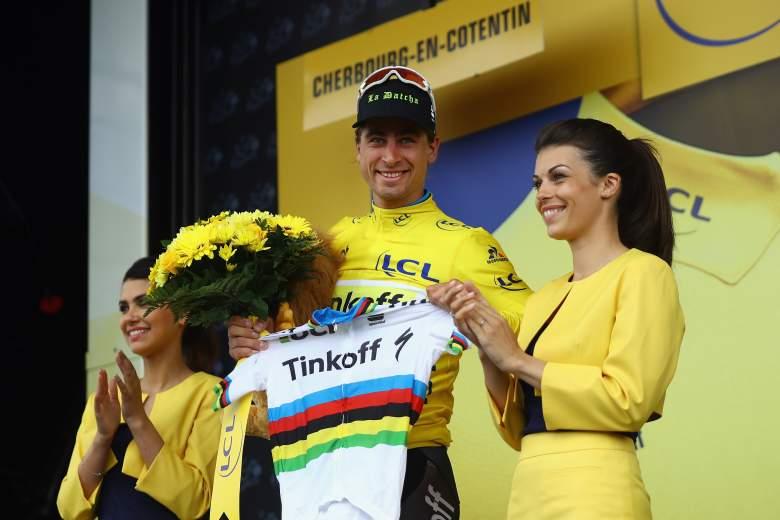 Peter Sagan, Tour de France 2016
