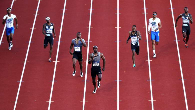 usa track and field olympic trials results, usa olympic trials results, track and field trials results, track and field trials winners, track and field olympic qualifiers saturday, track and field rio qualifiers today