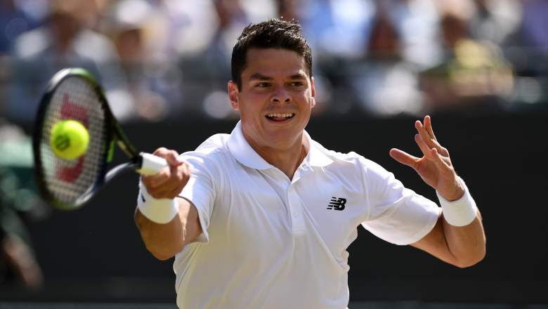 milos raonic family parents mother father brother sister siblings uncle
