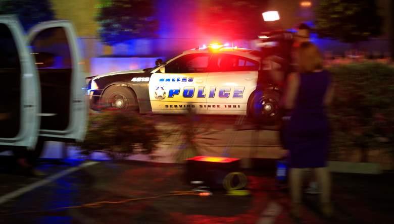 Dallas Police, Dallas shooting, death, snipers, Texas shooting