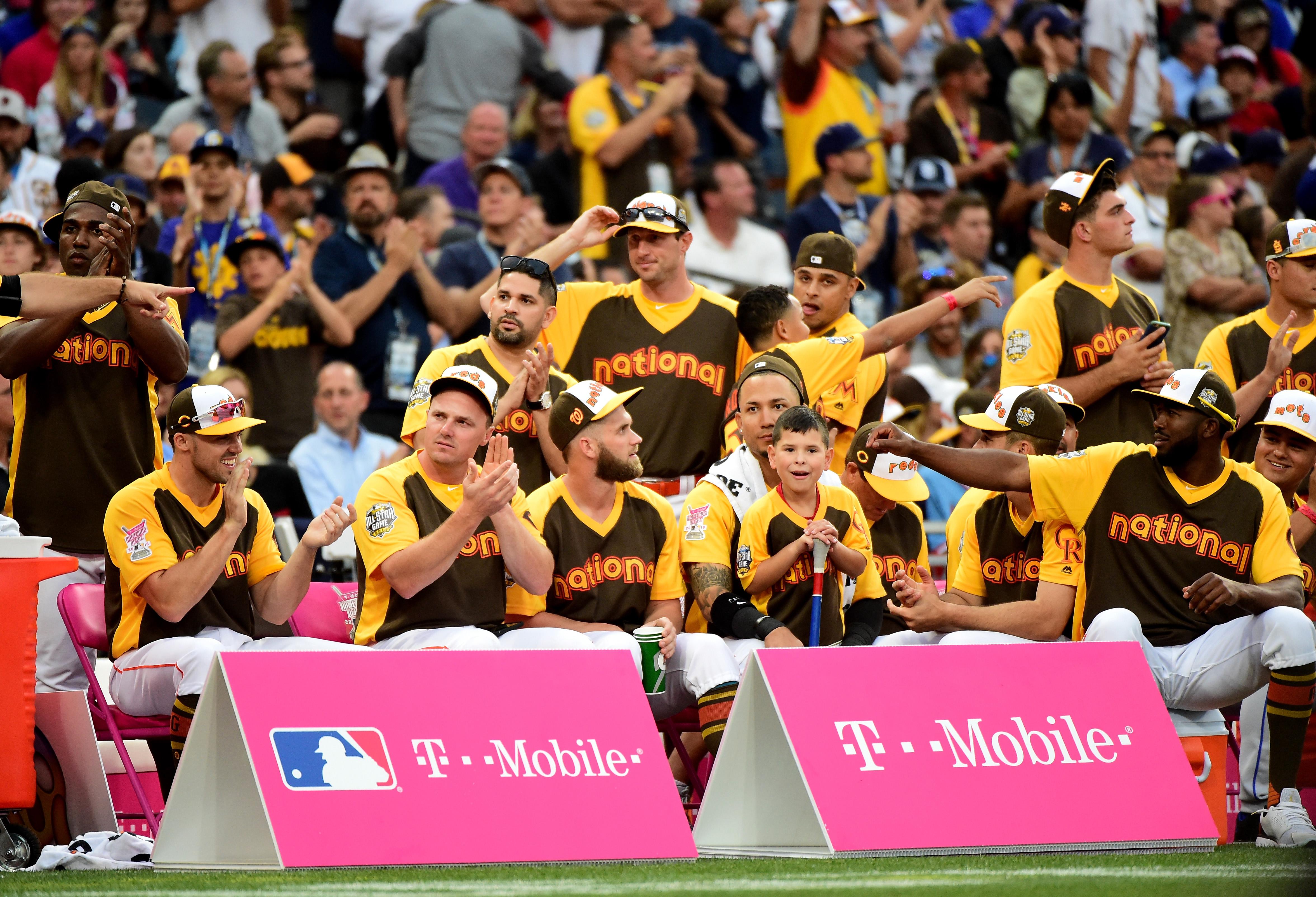 All-Star Game, MLB, Petco Park, San Diego