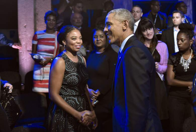 obama and jemele hill, espn, town hall, why, what is,