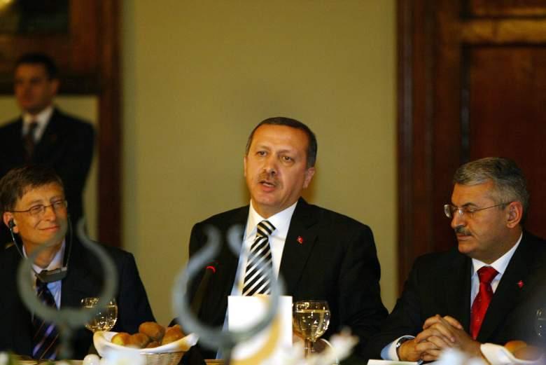 Binali Yildirim, Recep Tayyip Erdogan, Turkey Military Coup