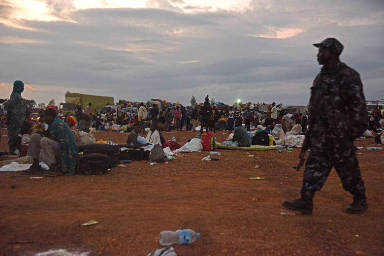 south sudan, s sudan, cholera, unrest, war, civil war, juba