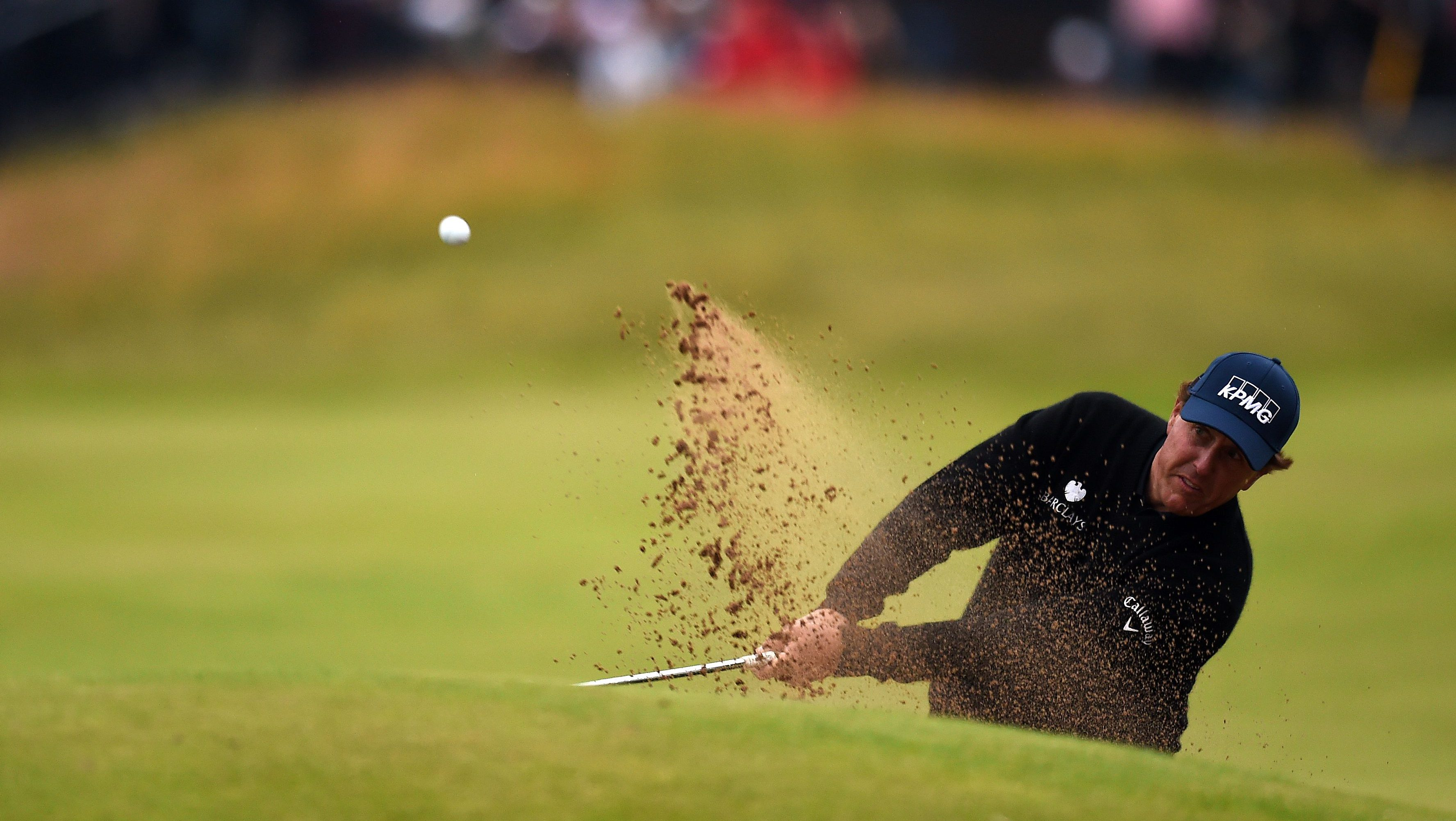 british open 2016  sunday tee times at royal troon