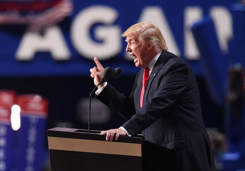 Donald Trump Munich, Donald Trump Twitter, donald Trump republican