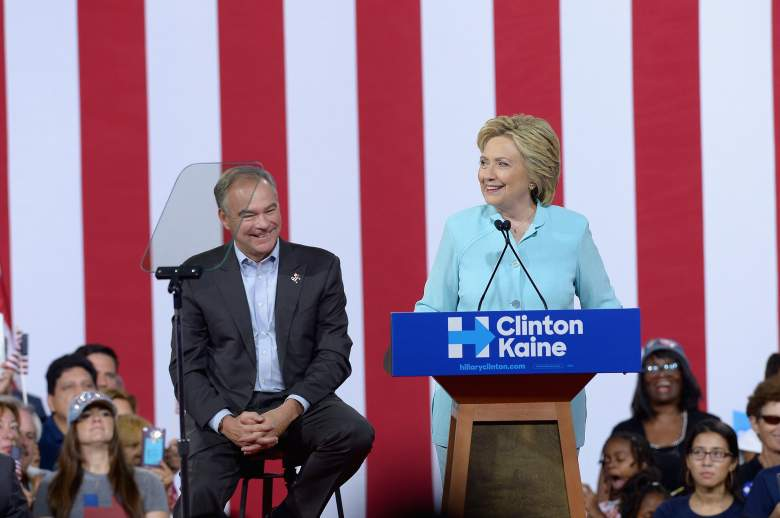 hillary clinton, dnc, time, when, schedule, where, who, speakers